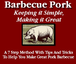 Barbecue Pork Book,best wood for smoking, best smoking wood, good wood