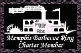 Memphis Barbecue Ring Charter Member